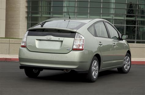 2006 Toyota Prius Accessories 2006 Toyota Prius Picture 94427 Car Review Top Speed