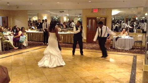 BEST DANCE WEDDING PERFORMANCE CHRIS BROWN FOREVER   YouTube