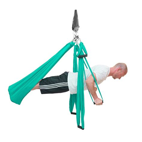 omni yoga swing save on a pro yoga swing trapeze bar stand bundle