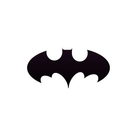 tutorial logo batman tutorials create batman logo
