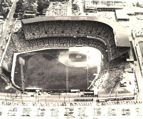 Light Blues Kansas City Municipal Stadium History Photos And More