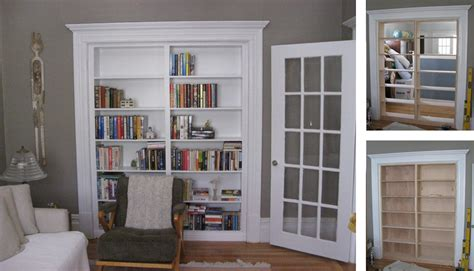 build bookshelves into wall office interior office home office design office designs and home offices