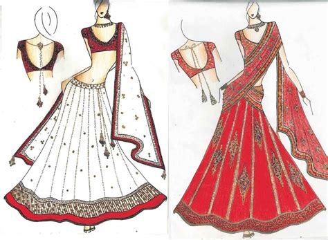 Clothes Design Fashion Designing Sketches Fashion Design Sketches Of