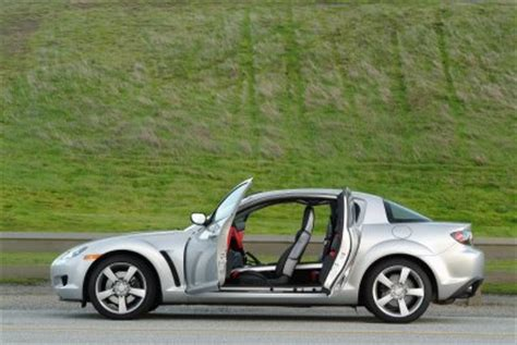 2004 mazda 6 horsepower 2004 mazda rx8 horsepower