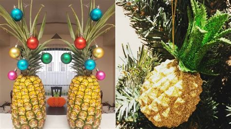 home interior inspiration decorate pineapples instead of