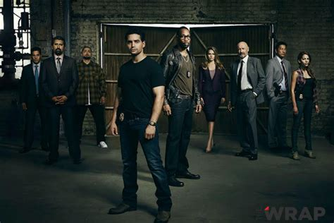 gang related gang related first look ramon rodriguez is not your