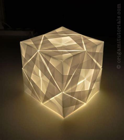 youtube tutorial origami sonobe cube l tutorial sonobe variation 24 units