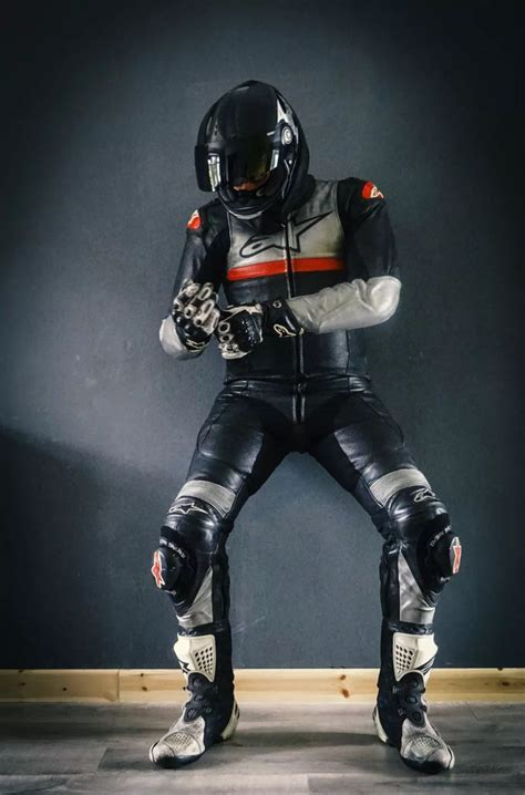 leather motorcycle clothing 73 best leather suit images on