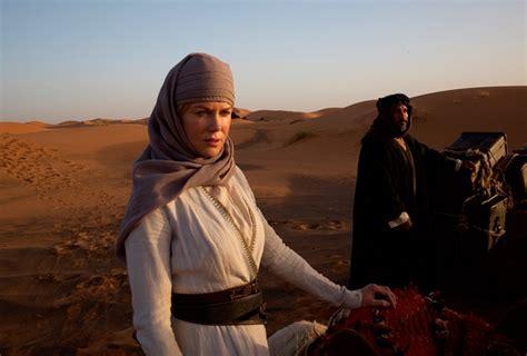 film review queen of the desert watch first international trailer for werner herzog s