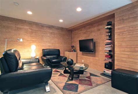 underground room the underground living room modern living room other metro by l