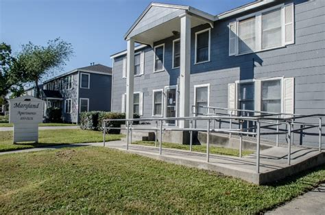 maryland apartments rentals corpus christi tx