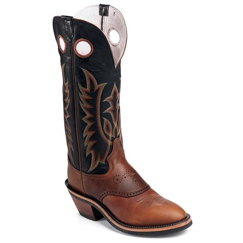 tony lama buckaroo boots mens tony lama s renegade buckaroo western boots boot barn