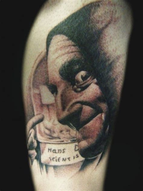 horror tattoos for men 192 best images about horror tattoos on