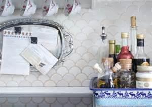 shaped tile backsplash top fish shaped tiles wallpapers
