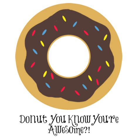 printable donut images valentines donut cookies with printables clever pink pirate