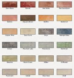 Best Patio Sealer Valspar Semi Transparent Concrete Stain Colors For A