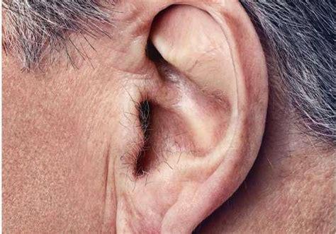 hair the ears ear hair advertising volkswagen touran ear