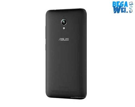 Hp Asus Zenfone Jaringan 4g harga asus zenfone go zc500tg dan spesifikasi begawei