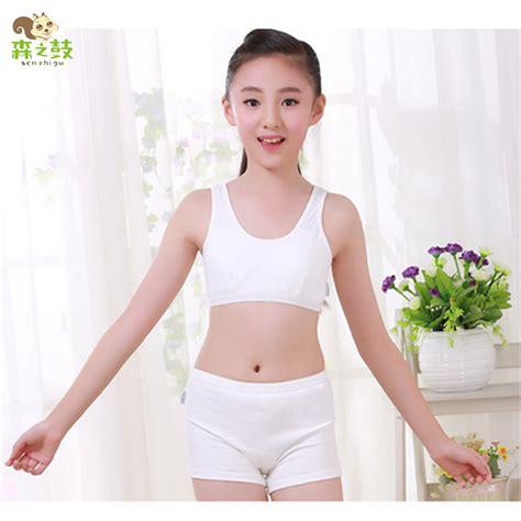 young girls puberty aliexpress com buy 2017 girls cosy undies puberty
