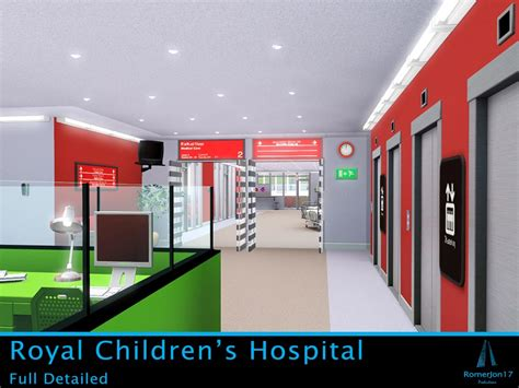 Brandcode 3 Sim By Celing Shop mod the sims royal children s hospital updated 9th