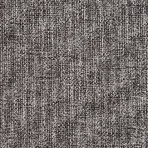 upholstery fabric grey a792 dark grey modern woven tweed upholstery fabric