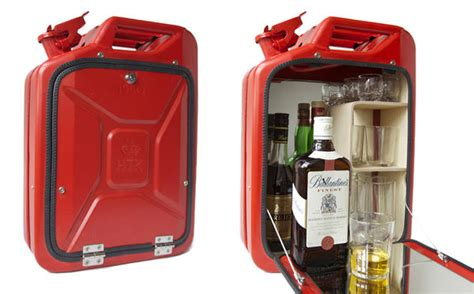 Hunter Cabinets Gas Can Liquor Cabinets Jerry Can Bar