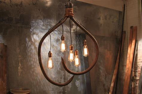 Upcycled lamps and lighting ideas sustainability projects for home
