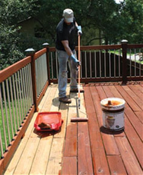Is Exterior Paint Waterproof - exterior wood care for pressure treated lumber extreme how to