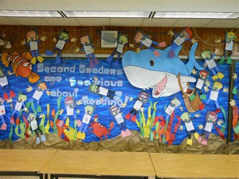 the sea classroom theme decoration pin by debbie cooke on theme