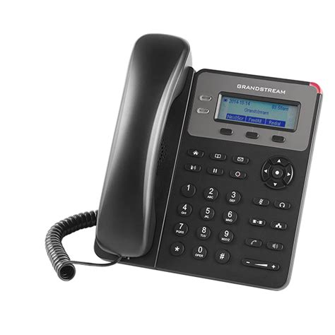 Sip Floor by Gxp1610 Gxp1615 Basic Ip Phones Grandstream Network