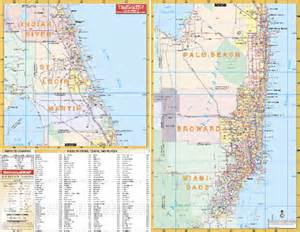 map of se florida map of south east florida deboomfotografie