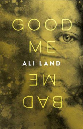 audiobook review good me bad me by ali land reading books like a boss