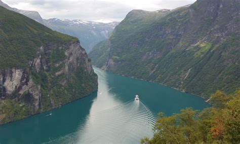 breathtaking scenery august 4 11 2014 norway and england