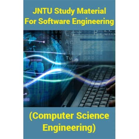 Computer Science Engineering And Mba by Jntu Study Material For Software Engineering Computer