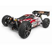 HPI Trophy Flux RTR 24Ghz 1/8 Electric RC Buggy