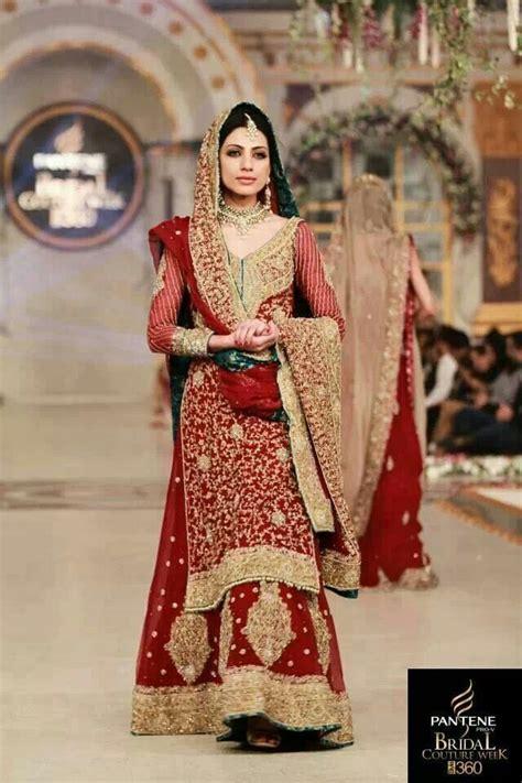 Wedding Dress In Pakistan by Indian Bridal Wedding Dresses 2015 2016