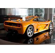 McLaren F1 LM S/n XP1 High Resolution Image 4 Of 12