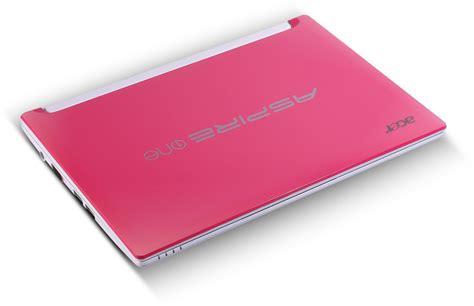 Laptop Acer Aspire One Warna Pink acer aspire one happy pink 2dqpp photos kitguru united kingdom