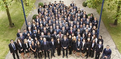 Cambridge Business School Mba Class Profile by Cambridge Mba Ranked 13th In Global Ft Rankings Cjbs Insight