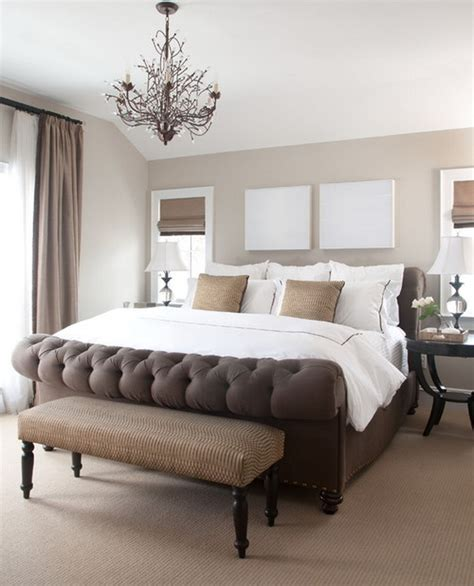 master bedroom beds master bedroom with king size bed loving the tufted