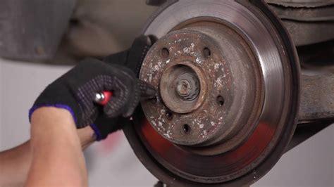 Disc Brake By Brembo Untuk Honda Crv F wie bmw 3 e36 bremsscheiben hinten und bremsbel 228 ge hinten wechseln tutorial autodoc