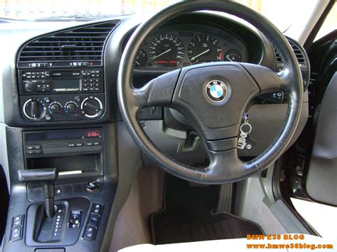 Cleaning Bmw Interior by Photos Clean Black Bmw E36 Clean Black Bmw E36 01 Bmw