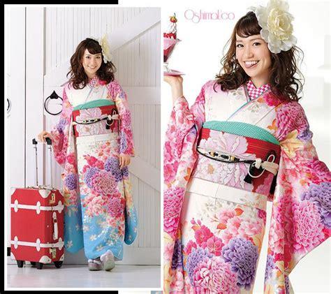 colorful kimono colorful kimono in seven colors colorful designs
