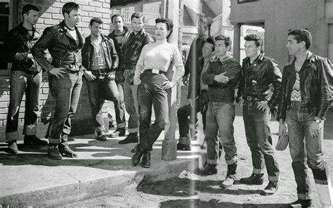 50 fotografas con historia historia de la moda y los tejidos historia de los jeans ii