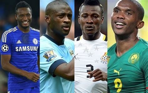 Top 20 Richest South Africans 2016 by Top 20 Richest Footballers In The World 2016 List 2