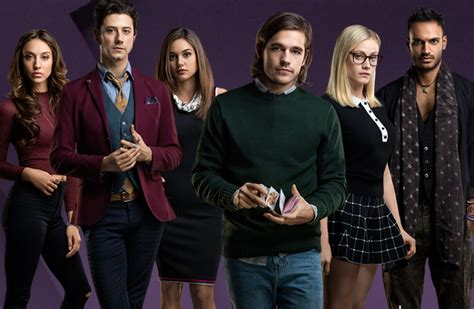 magicians season 2 watch the magicians season 2 for free on hdonline to
