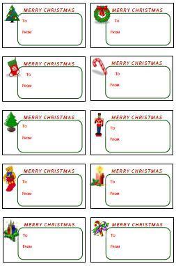 printable sheet of christmas gift tags advent calendar day 2 gift tags christmas tree farm
