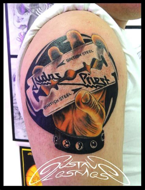 priest tattoo designs judas priest ideas judas priest