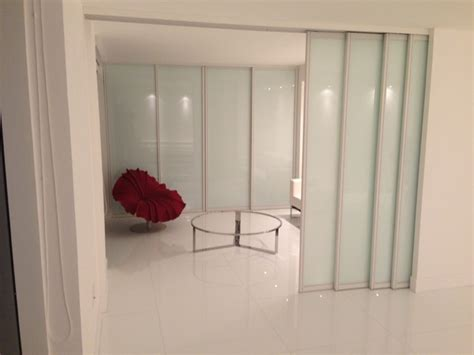 Closet Doors In Miami by Sliding Doors Family Room Miami By