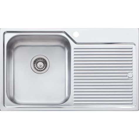 Nu Petite Np621 2 Kitchen Sink Budget Plumbing Centre Oliveri Kitchen Sinks